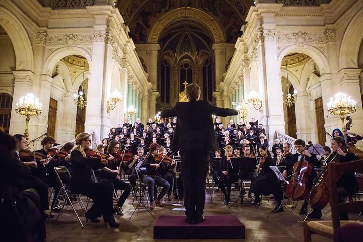 orchestre-helios [DVD (PAL)]