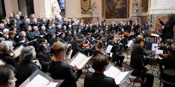 Concert à Saint-Roch jeudi 26 mai 2016