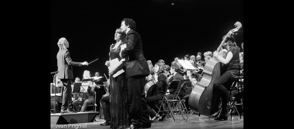 La Traviata - Violetta et Alfredo